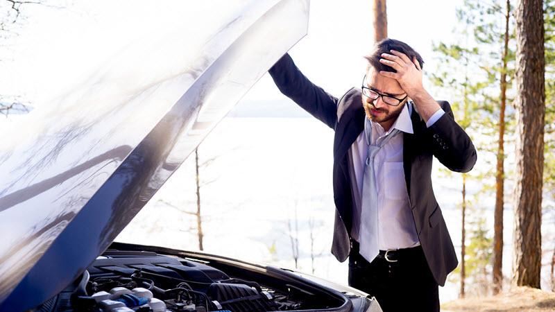 Audi Engine Misfire