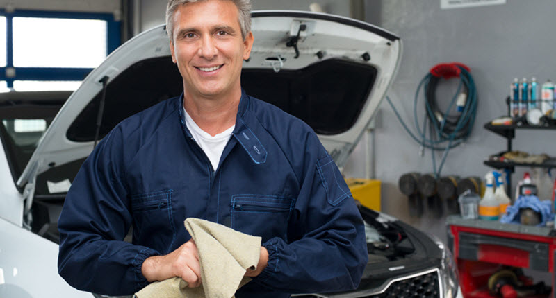 Volkswagen Valve Cover Gasket Check