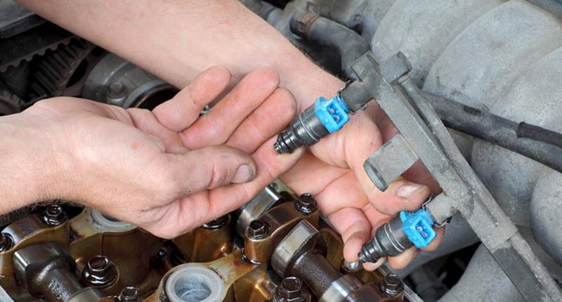MINI Fuel Injector Fault