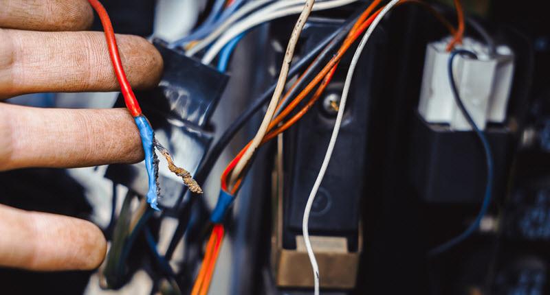 BMW Electrical Repair