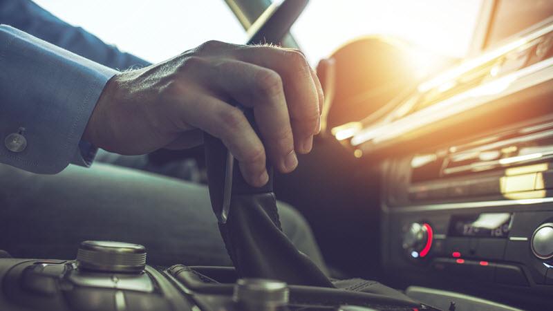 Mercedes Shifting Problem
