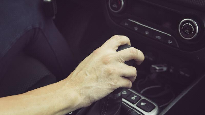 Mercedes Automatic Transmission Erratic Shifting